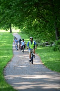 Bike Rentals and Tours at Valley Forge National Park